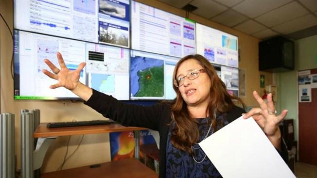 Experta exhorta a ecuatorianos a adquirir conciencia sísmica