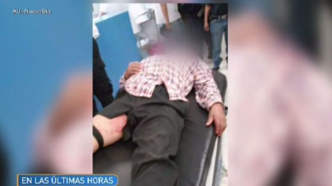 Un niño muerto por violencia en Michoacán