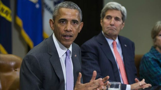 Obama ordena recibir a 10,000 refugiados sirios