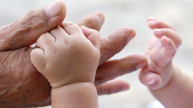 Riesgo de obesidad en niños cuidados por abuelos