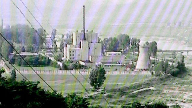 Corea del Norte reactiva sus plantas nucleares