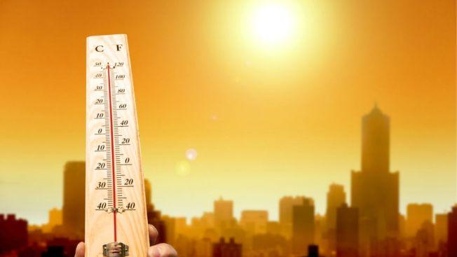 Récord: julio 2015, el mes más caluroso