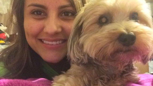 Envíanos un selfie con tu mascota