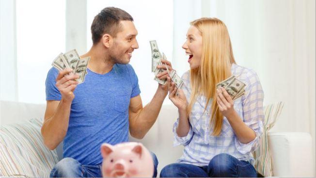Parejas modernas: ¿Cuentas bancarias conjuntas o separadas?