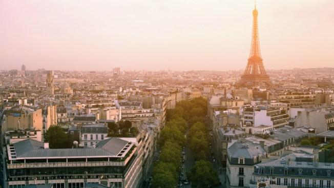 18 personas a salvo tras intento de robo en París