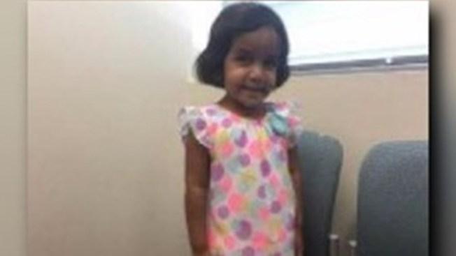 Encuentran cuerpo durante búsqueda de niña de 3 años