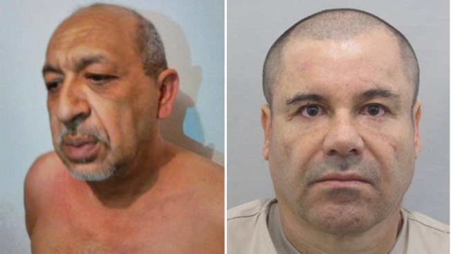"""¿""""La Tuta"""" ayudó a """"El Chapo"""" a escapar?"""