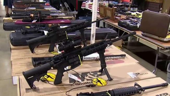 Demócratas piden revisión a iniciativas contra control de armas