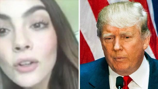 Navarrete lamenta expresiones de Trump