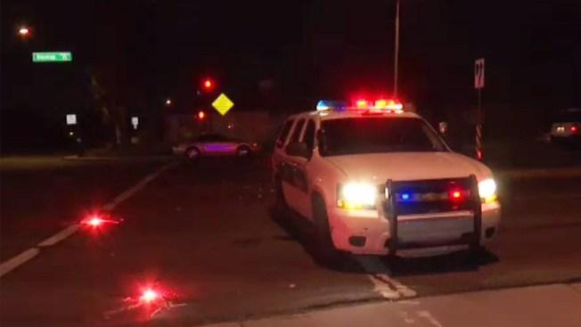 Hombre termina arollado en Scottsdale