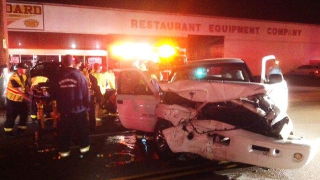 Accidente vehicular termina en tragedia