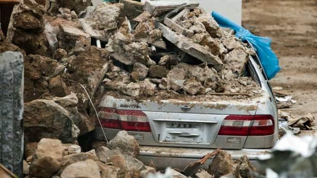 Familia en pánico tras accidente en vivienda