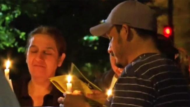 Familias de Arizona piden por la acción ejecutiva