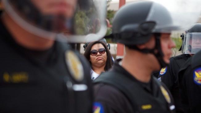 Desestiman cargos contra ex agente policial