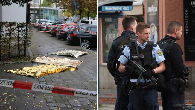 Alemania: 4 heridos tras ataque con cuchillo; hay un detenido