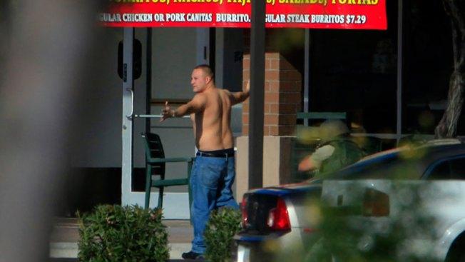 Phoenix: Amenaza de bomba en centro comercial