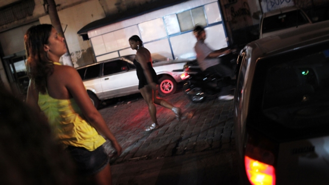 Amnistía quiere legalizar prostitución