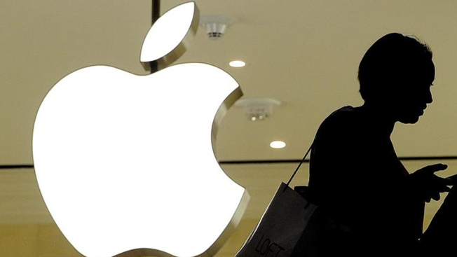 Apple alcanza histórico valor: $1,000,000,000,000