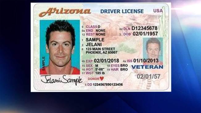 Arizona enfrenta graves problemas con licencias