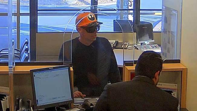 Gran susto tras asalto de banco en Tucson