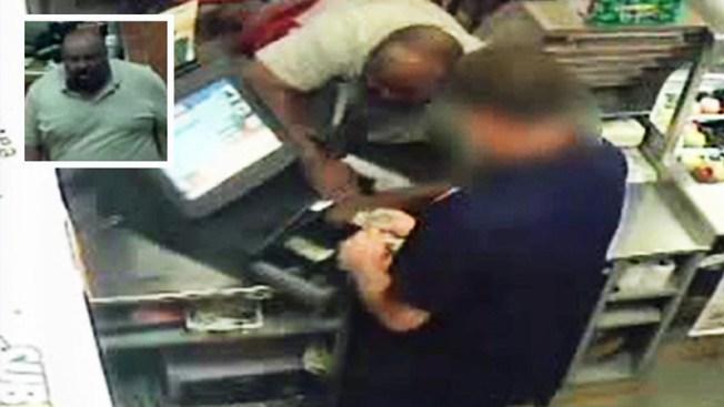 Phoenix: Impresionante asalto en restaurante