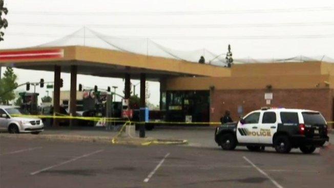 Aumenta el número de tiroteos en Glendale