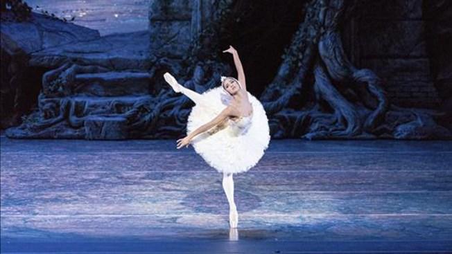 Bailarina hace historia en el American Ballet