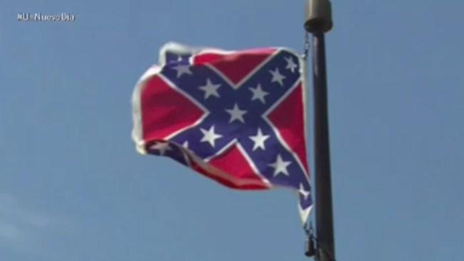 Carolina del Sur: retirarán polémica bandera