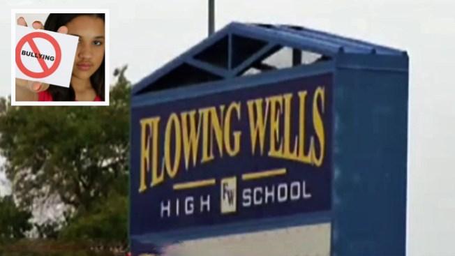 """Estudiante termina en el hospital por """"bullying"""""""