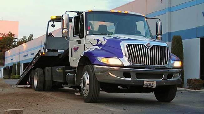 Camión mata a trabajador en Mesa