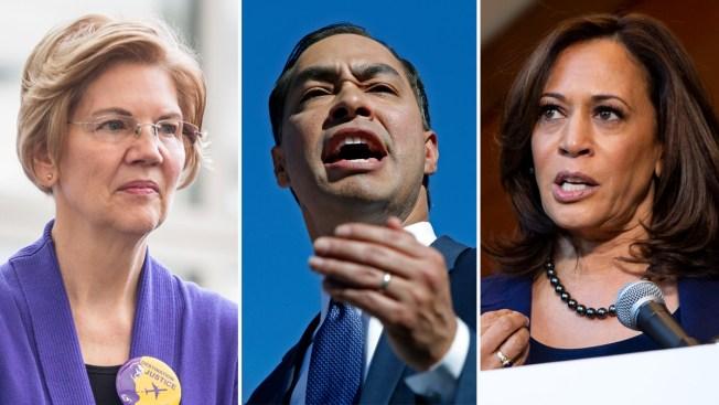 Elecciones 2020: demócratas más liberales y atrevidos