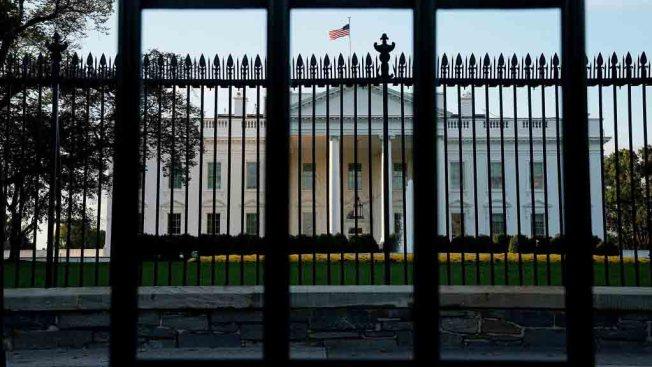 La Casa Blanca reabre tras actividad sospechosa