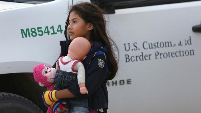 Por día, 48 niños huyen de Guatemala hacia EEUU