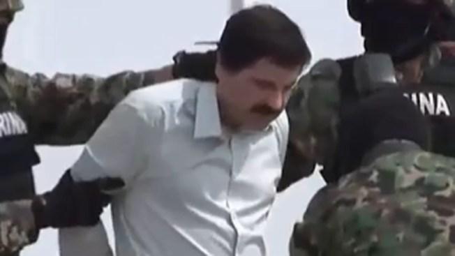 Expertos analizan la mente del Chapo Guzmán