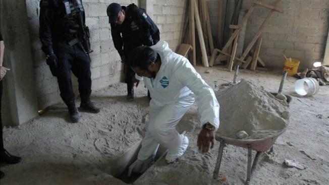 """Entregan al sospechoso por el túnel del """"Chapo"""""""