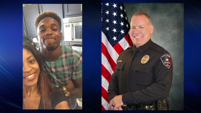 Policía mata a afroamericano desarmado