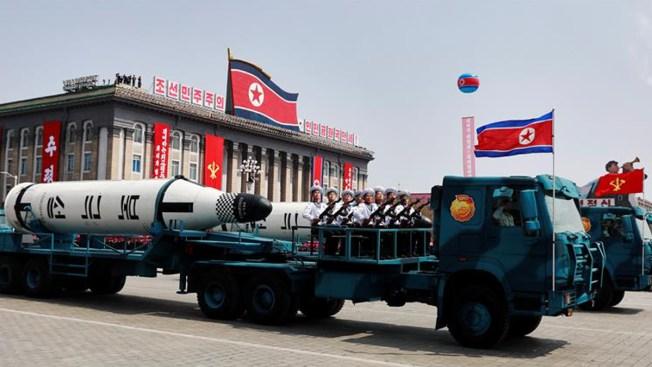 Consejo de Seguridad condena prueba norcoreana