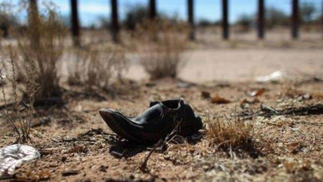 Disminuye cruce de menores en la frontera
