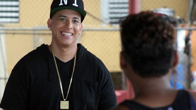 Daddy Yankee quiere retomar la actuación