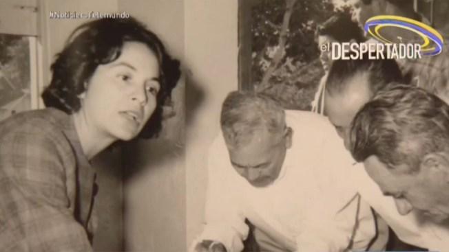 Homenajean a Dolores Huerta en Washington