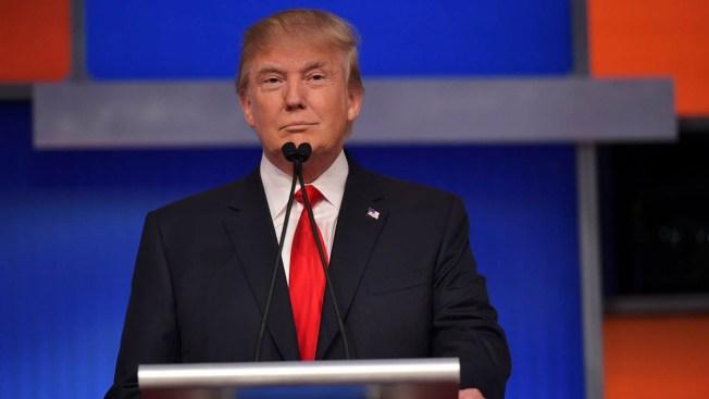 Donald Trump contraataca
