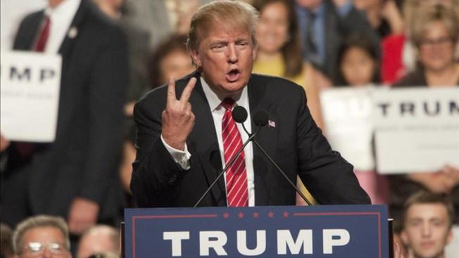 Donald Trump sigue arriba entre republicanos