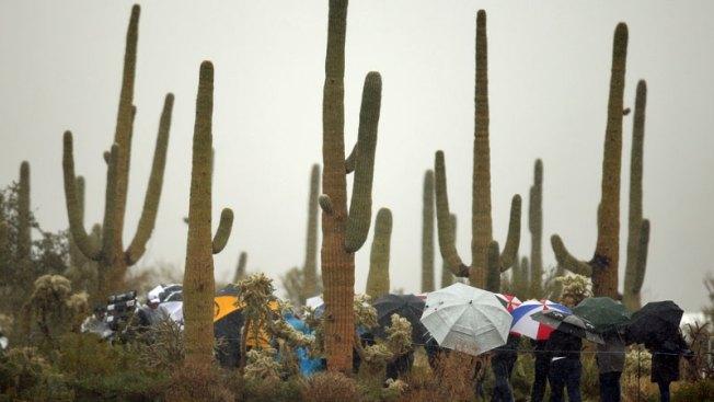 Emiten alerta por lluvias en las próximas horas
