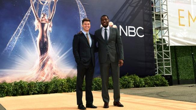 Llega la fiesta de la televisión, los Premios Emmy