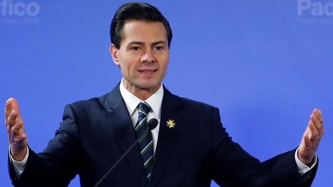 Peña Nieto no pagará el muro pero trabajará con quien gane