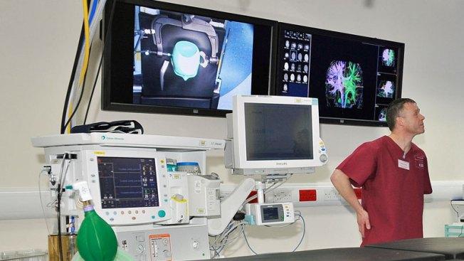 Pastilla podría curar cáncer de cerebro