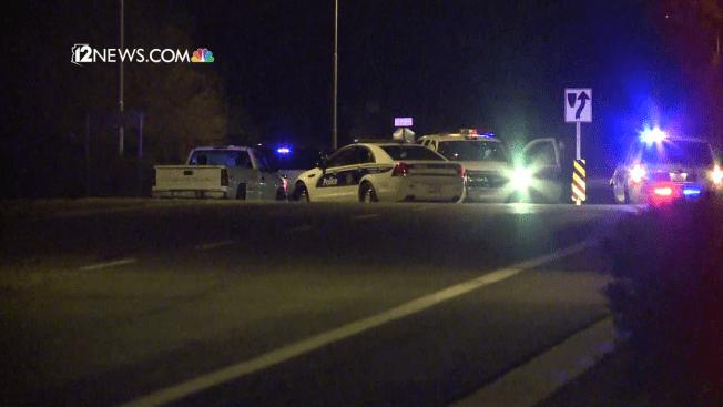 Joven muere en accidente en Phoenix