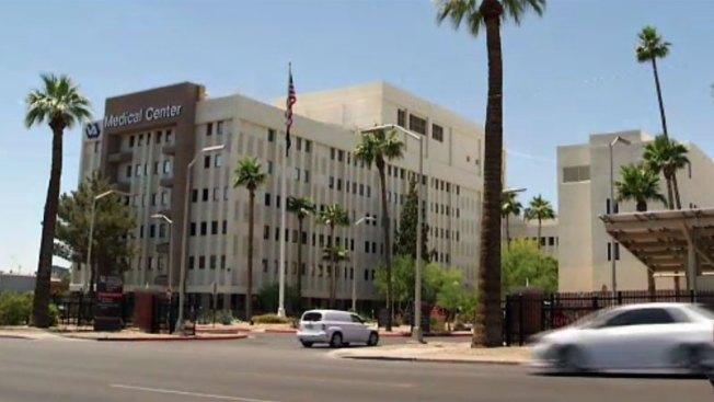 Continúan problemas con hospital de veteranos