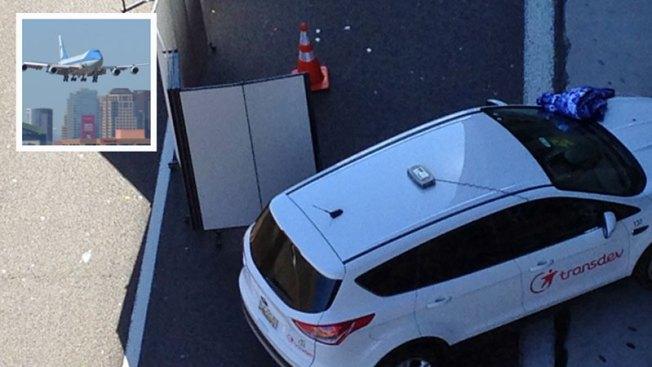 Investigan muerte en Aeropuerto Sky Harbor