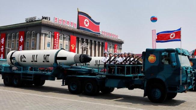 ONU condena a Norcorea por misiles